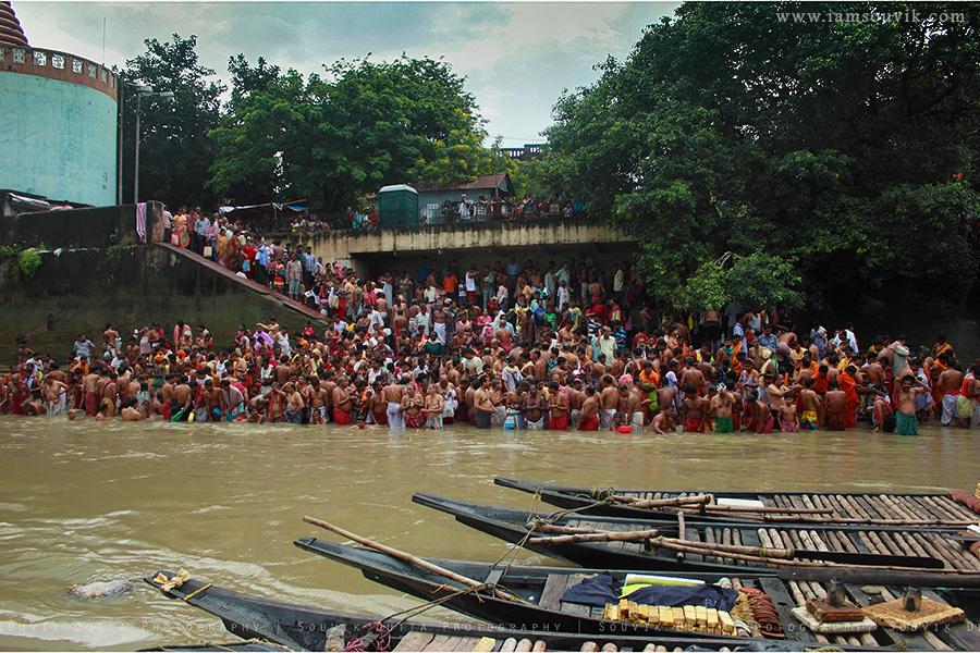 Mahalaya_Tarpan_Kolkata_Souvik_Dutta_Photography_8
