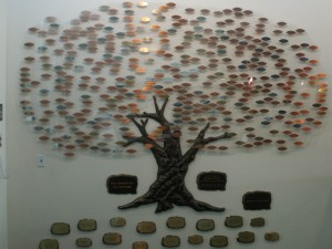 donor tree