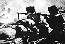 1962年中印边境战争爆发