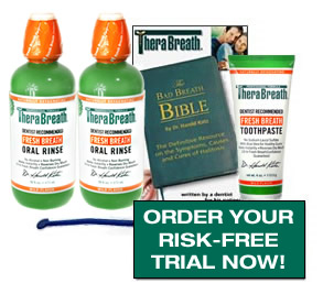 Therabreath Product Trial Offer