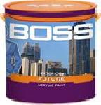Sơn ngoại thất Boss Future