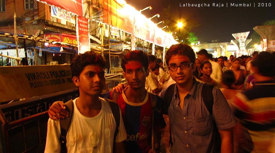 Lal Baug Cha Raja_Laal Baag Ganesh_4_Souvik Dutta