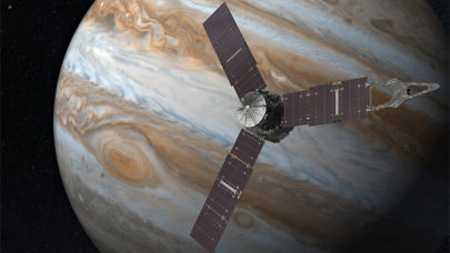 Juno to Jupiter: 'A Lot of Lessons Learned'
