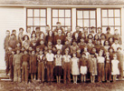 The Slave Lake school Lawrence attended for three years