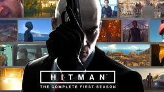 Hitman - Season Finale Countdown (ICA Facility) Trailer