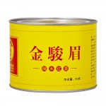 【御青】金骏眉桐木红茶一级罐装50克 柔顺鲜滑