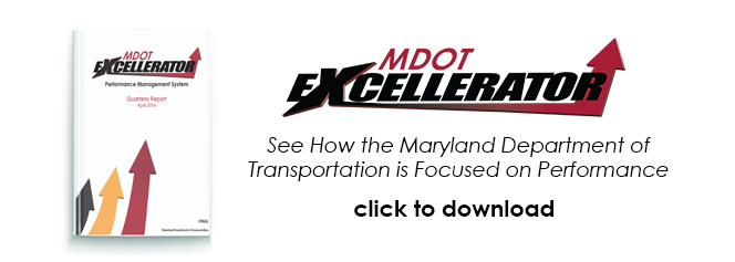 MDOT Excellerator