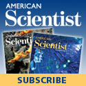 Subscribe to American Scientist