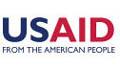 U.S. Agency for International Development logo