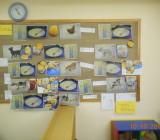 Last week in Nursery . . .