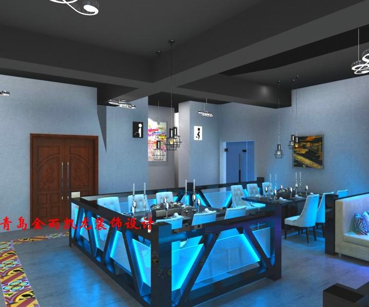 海南路餐厅