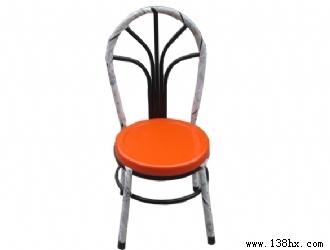906孔雀椅(橙、蓝)90元