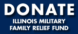 Donate: The Illinois Military Family Relief Fund