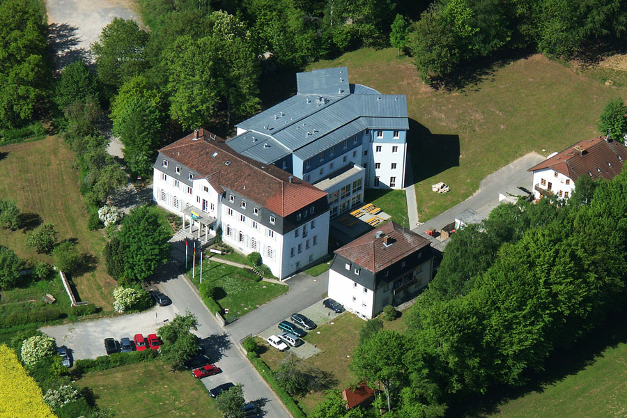 Bildungshaus Heiligenhof