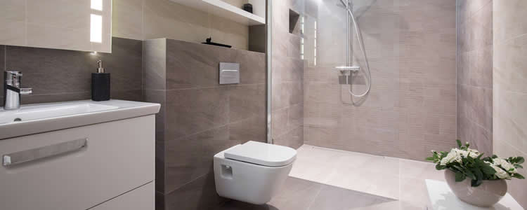 Bathrooms - Remodeling for you