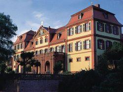 Schloss Hammelburg