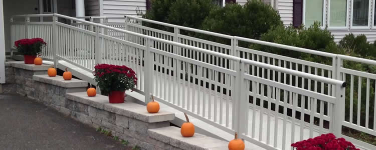 American Access Ramps - For Home