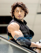 Movie Stills Of The Movie Commando 2