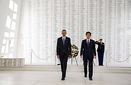 Abe in Pearl Harbor: From Remembrance to Reconciliation