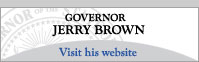Governor Brown