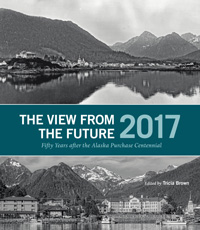 Cover of The View from the Future