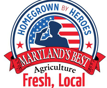 Maryland's Best, Homegrown By Heroes