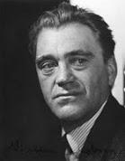 Svensk strävan, Vilhelm Moberg 1941