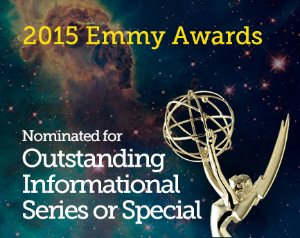 2015 Emmy Awards - Nominated for Outstanding Informational Series or Special