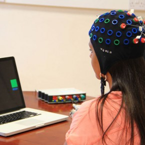 Reading Brain Waves to Control Music Player, Just About Anything Else