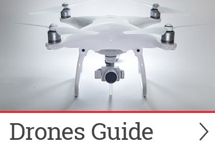 Drones product reviews and comparison guide