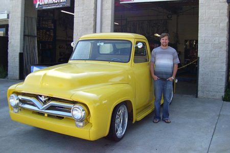 1954 Ford Truck