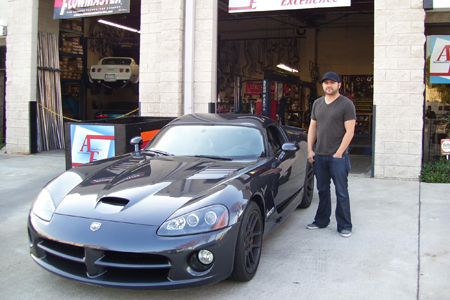 2006 Dodge Viper - Huntington Beach, CA