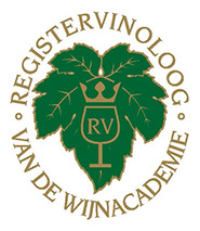 Logo Registervinoloog