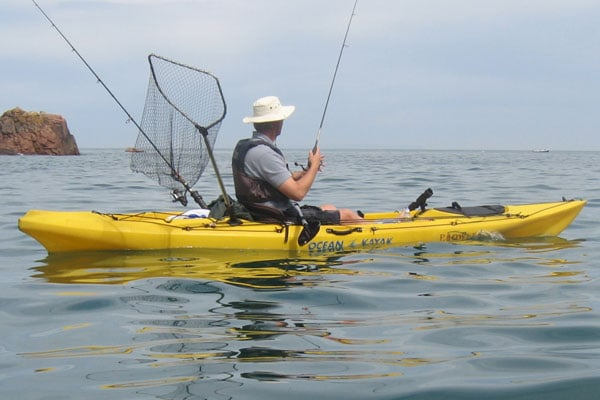 fishing kayak is so fun you need to try