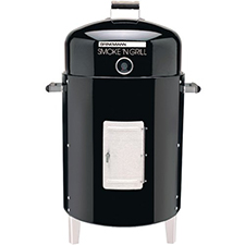 Brinkmann-Smoke-N-Grill-Charcoal-Smoker-and-Grill-Review