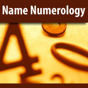 name-numerology