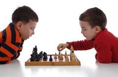 Wireless security can be viewed as a chess game between those who wish to defend it and those attacking it.