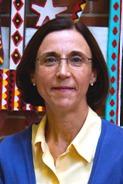 Dr. Leda Lunardi, Professor