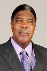 Dr. Tony Mitchell, Professor Emeritus