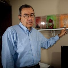 Dr. Salah Bedair