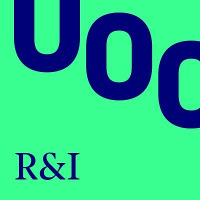 UOC Suport a l'R+I