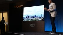 Sony upgrades its 4K line with Dolby Vision... and OLED