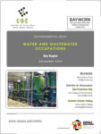 Environmental Scan, Water and Wastewater Occupations