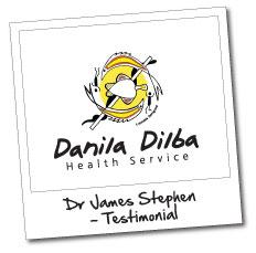 Danila Dilba Experience Doctors Employment