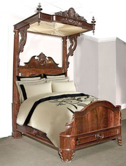 custom mattresses for antique furniture