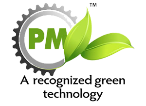 Powder Metallurgy is a green technology