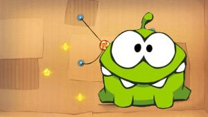Cut the Rope Onlinespiel