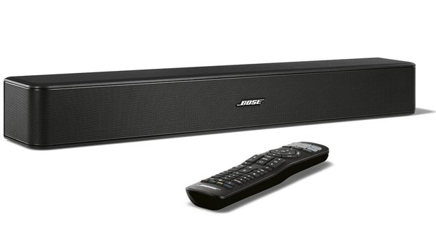 Bose Solo 5 TV Sound System best sound bar