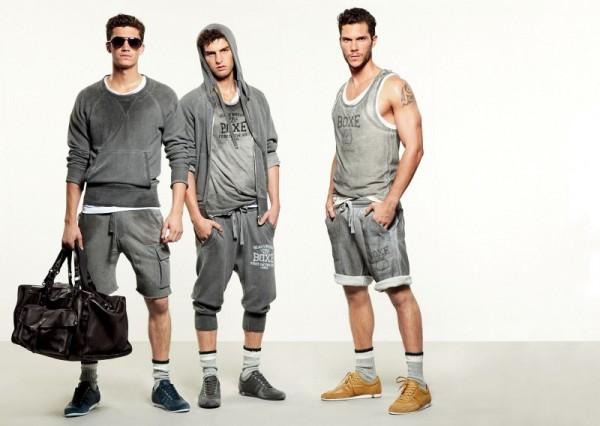 erkek Spor Giyim