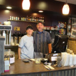 Morgan Park's only coffee shop and eatery turns two